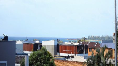 Beachview Apartment 1 - South West Rocks